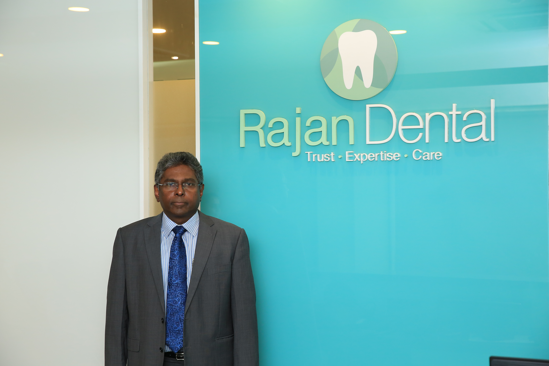 Dr. Gunaseelan Rajan
