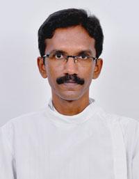 Dr. Saravana Kumar