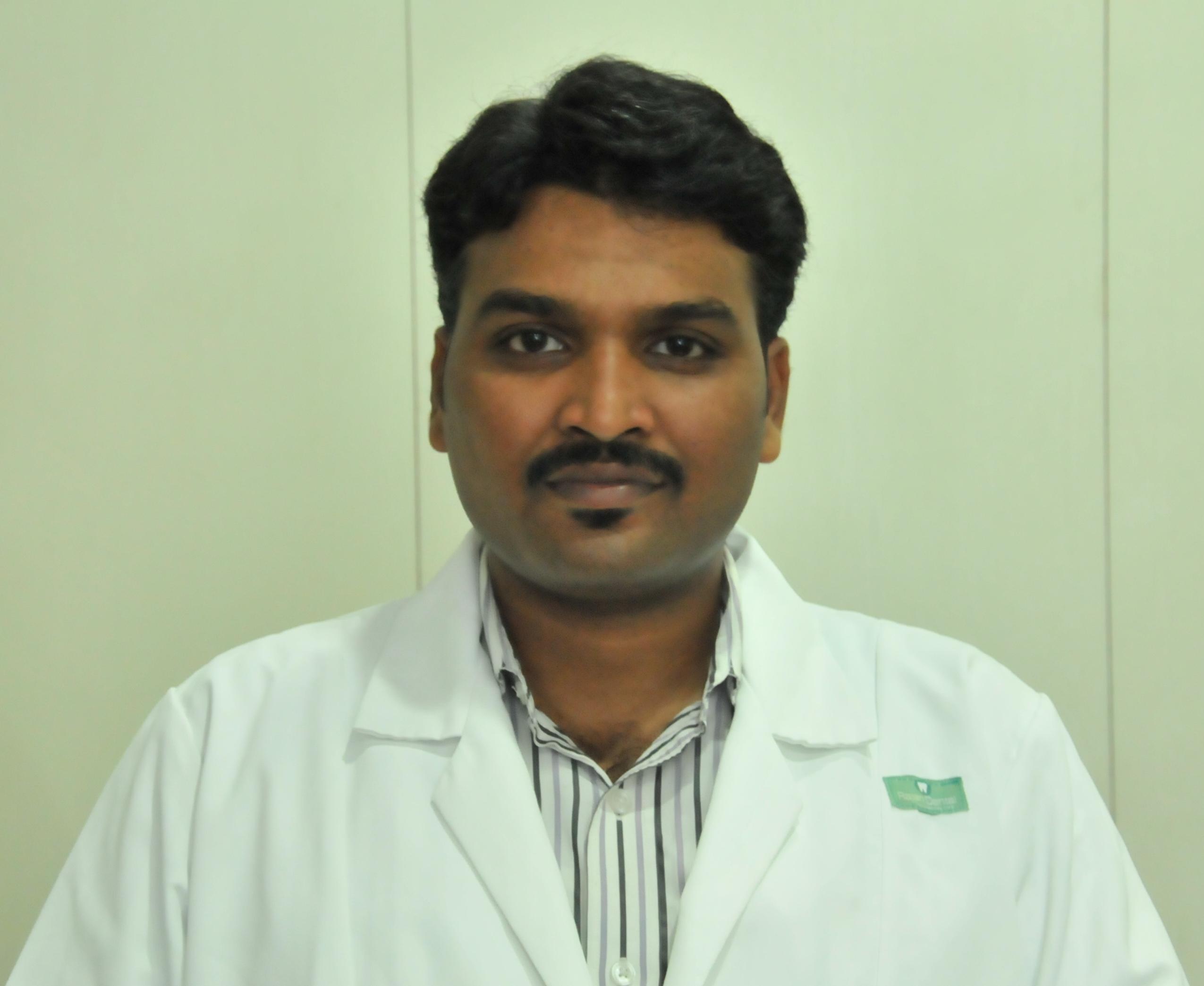 Dr. Kathiravan S
