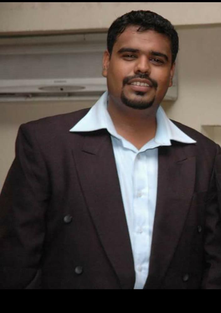 Dr. Sakthivel
