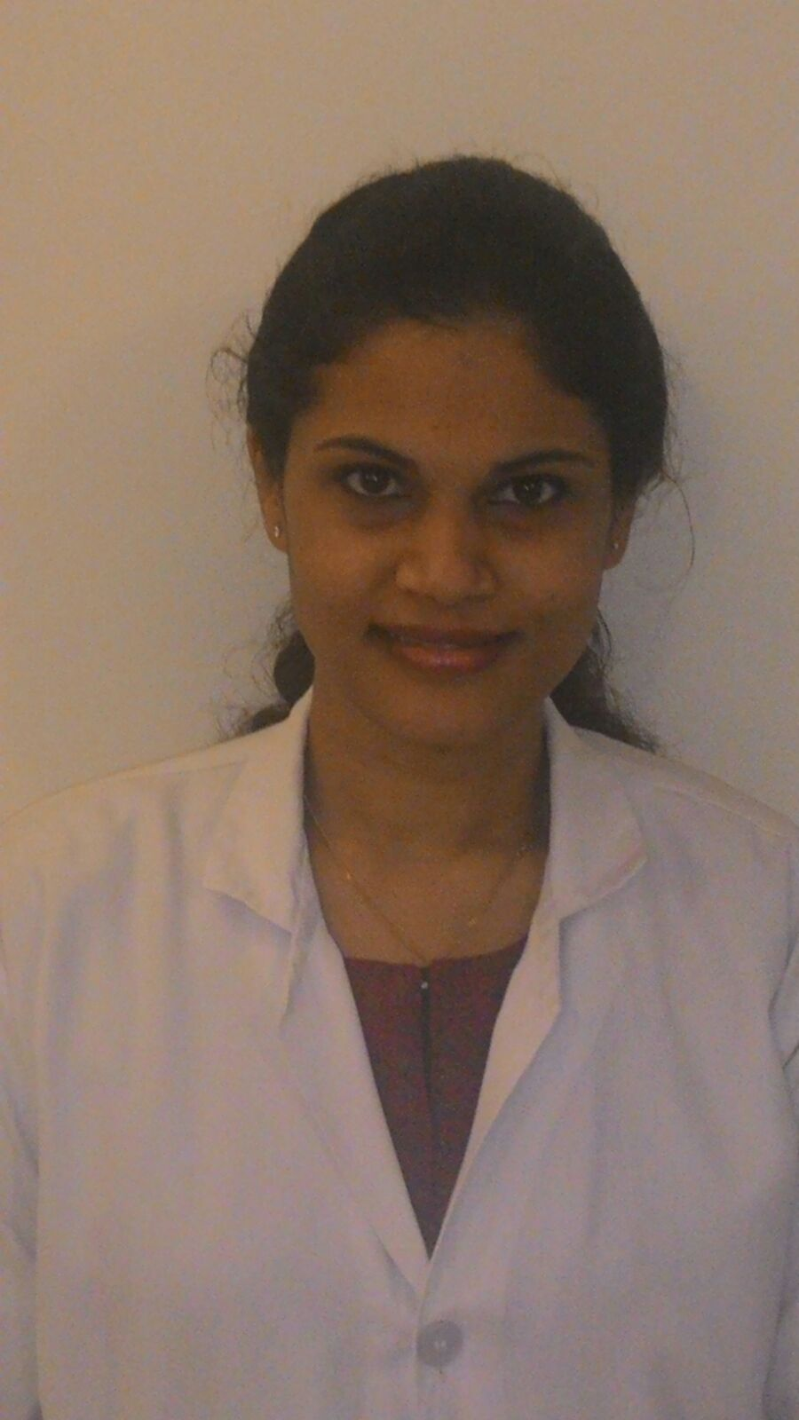 Dr. Aarti Thiru
