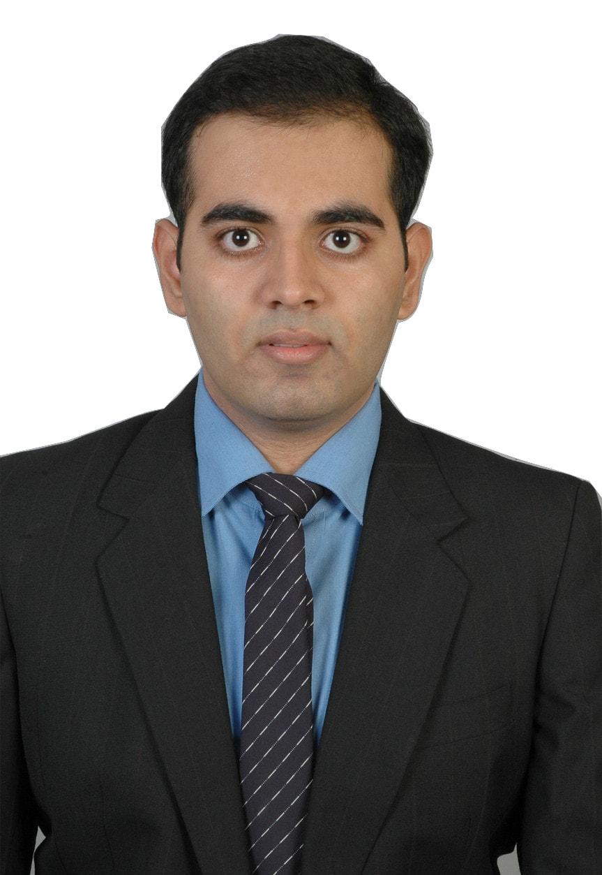 Dr. Abhishek  Lulla