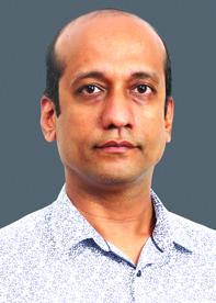Dr. Kishore Kanuga