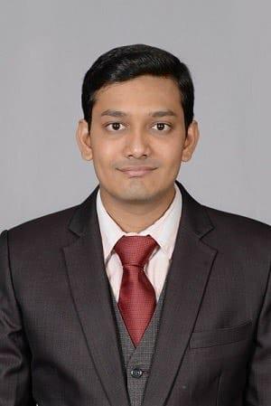 Dr. Padam Kumar  M