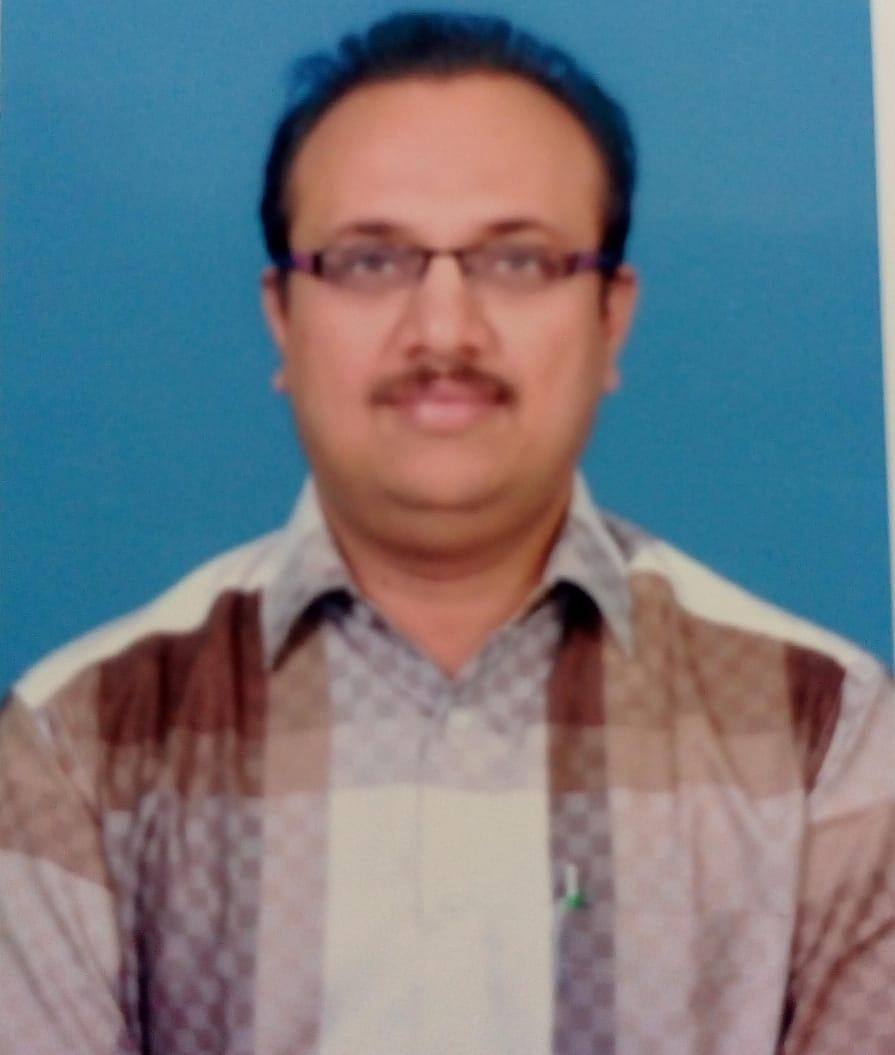 Dr. Rajesh Rajagopalan R