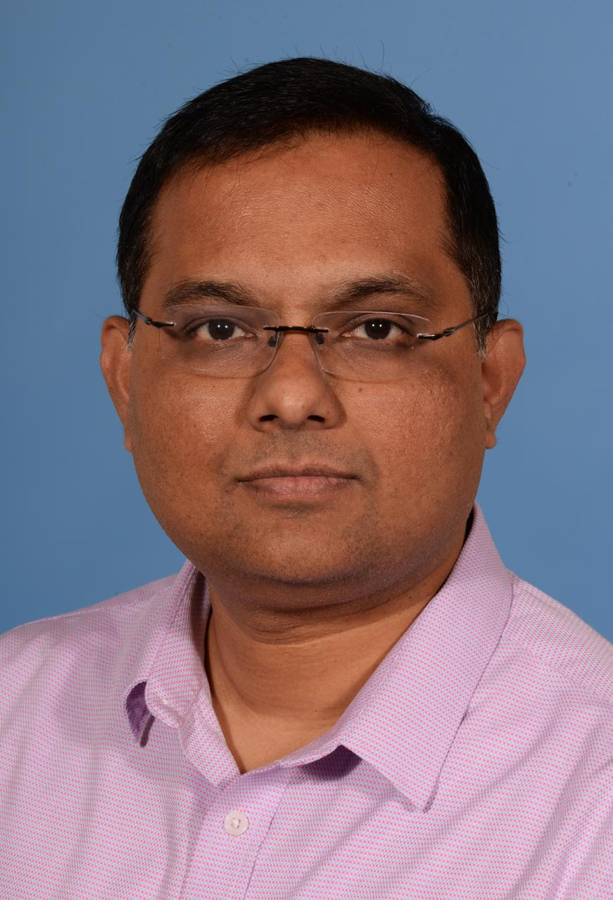 Dr. Muthu Subramaniam S