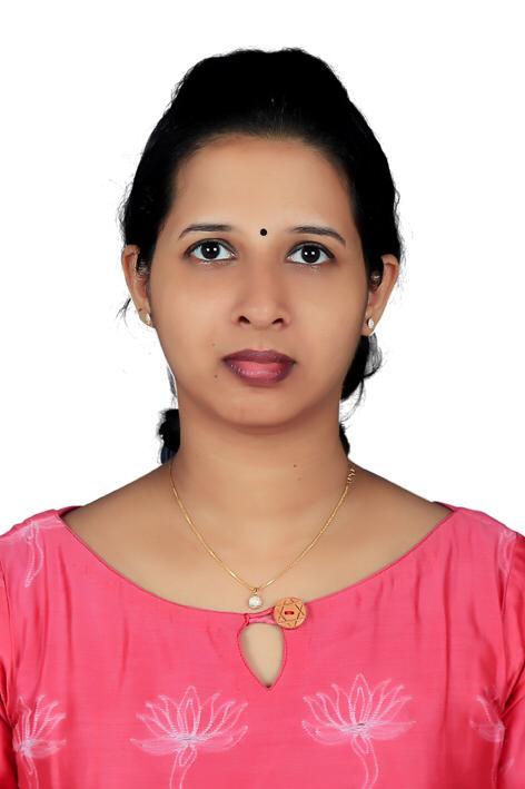 Dr. Mary  Antony