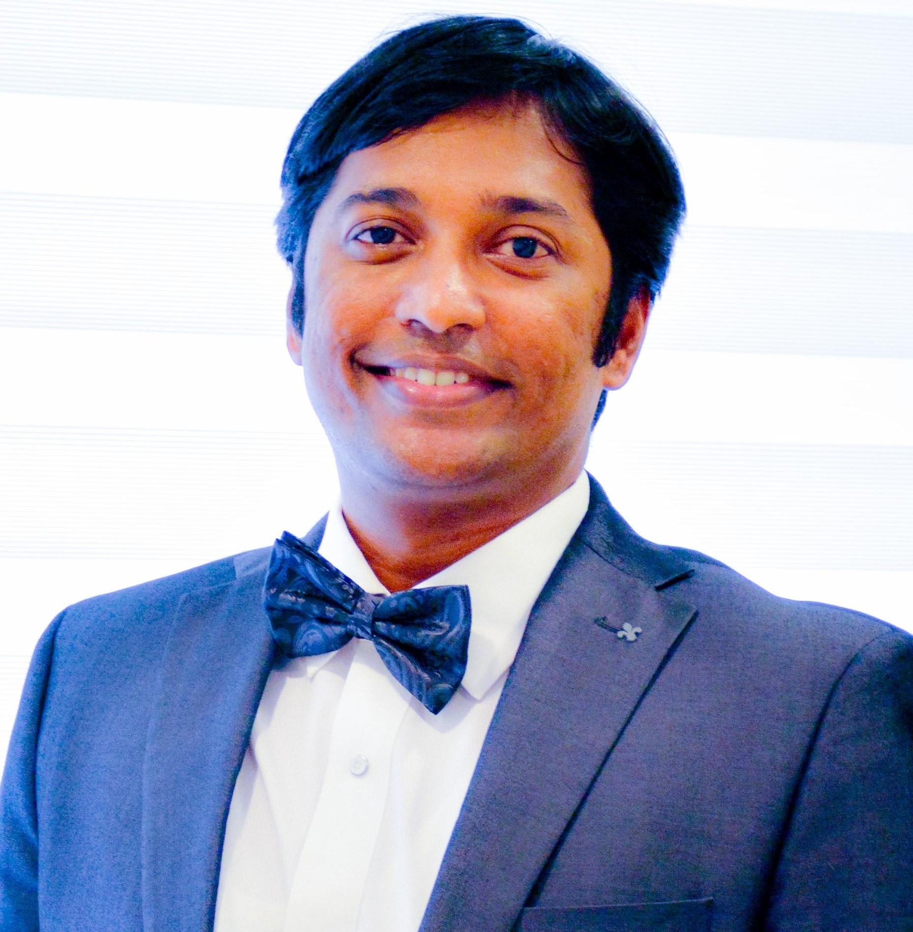 Dr. Dinesh Kumar D