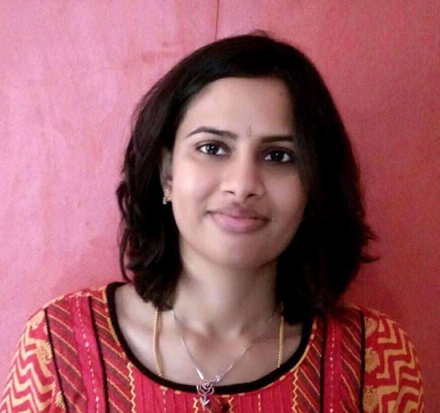 Dr. Deepthi Ravi