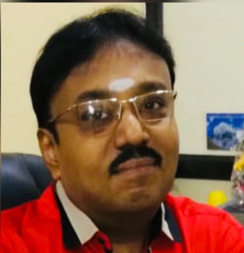 Dr. Subbiah  Veerappan