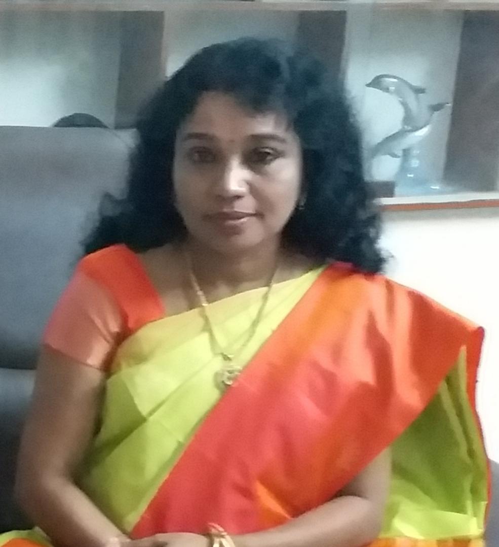 Dr. Gnana Kanchana Devi