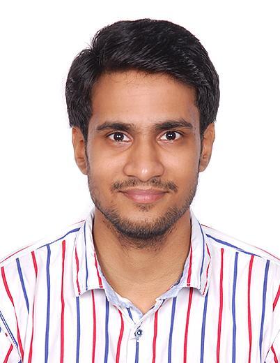 Dr. Arul  Kumaran Krishnamoorthy