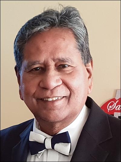Dr. Jayakar Thomas