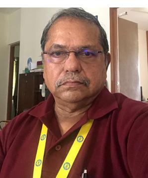Dr. Srivatsan Srinivasan