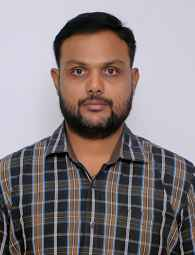 Dr. Ganesh A