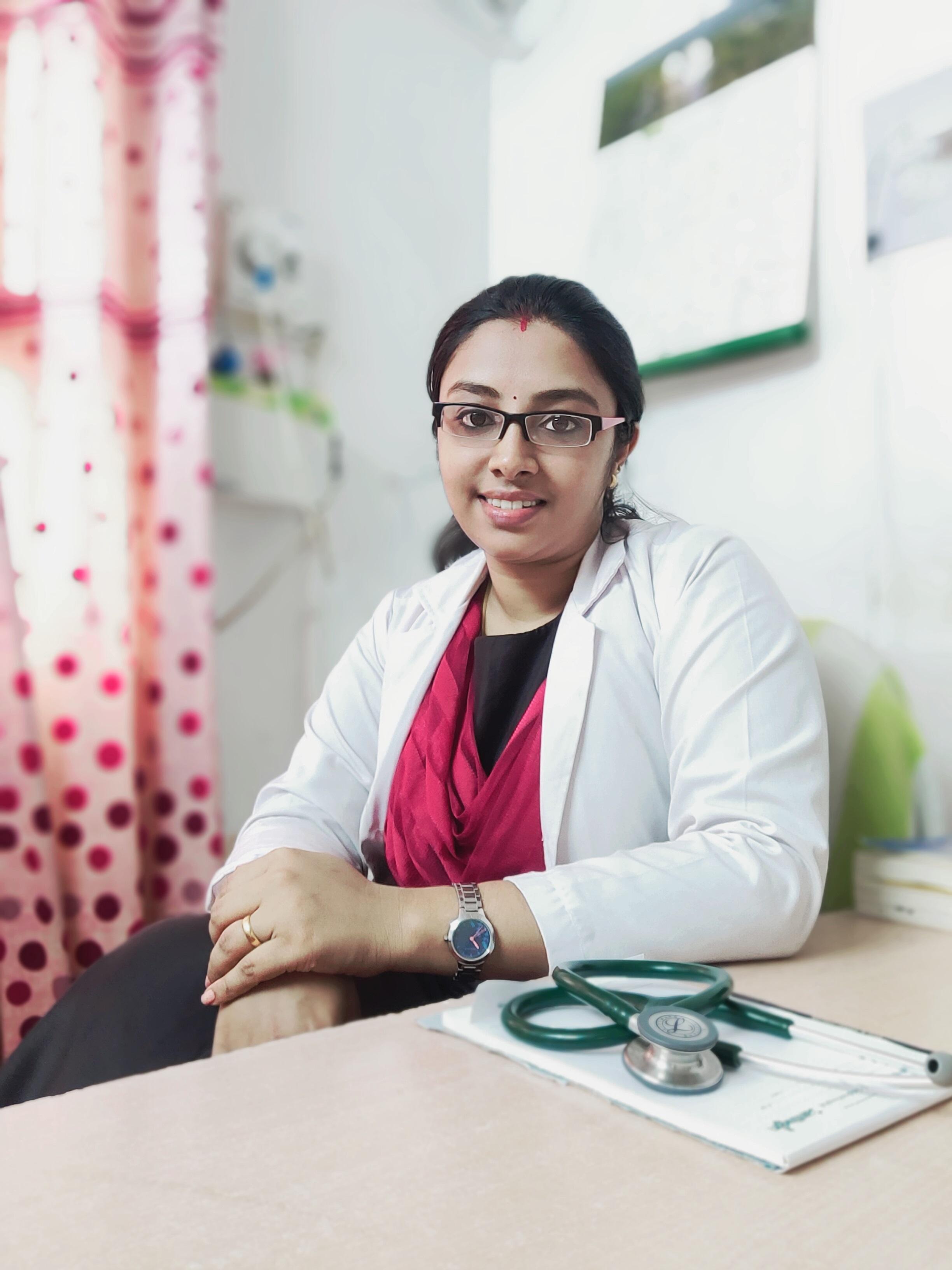 Dr. Bhavna Manoj