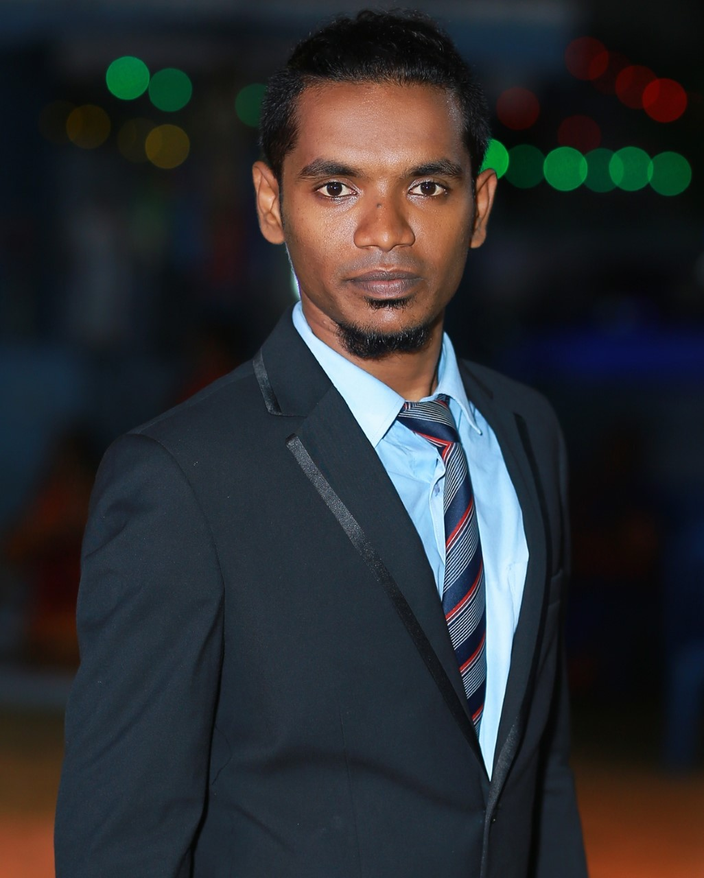 Mr. Samarth Laksmikanth