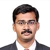 Dr. Arun C