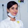 Dr. Gayathri K