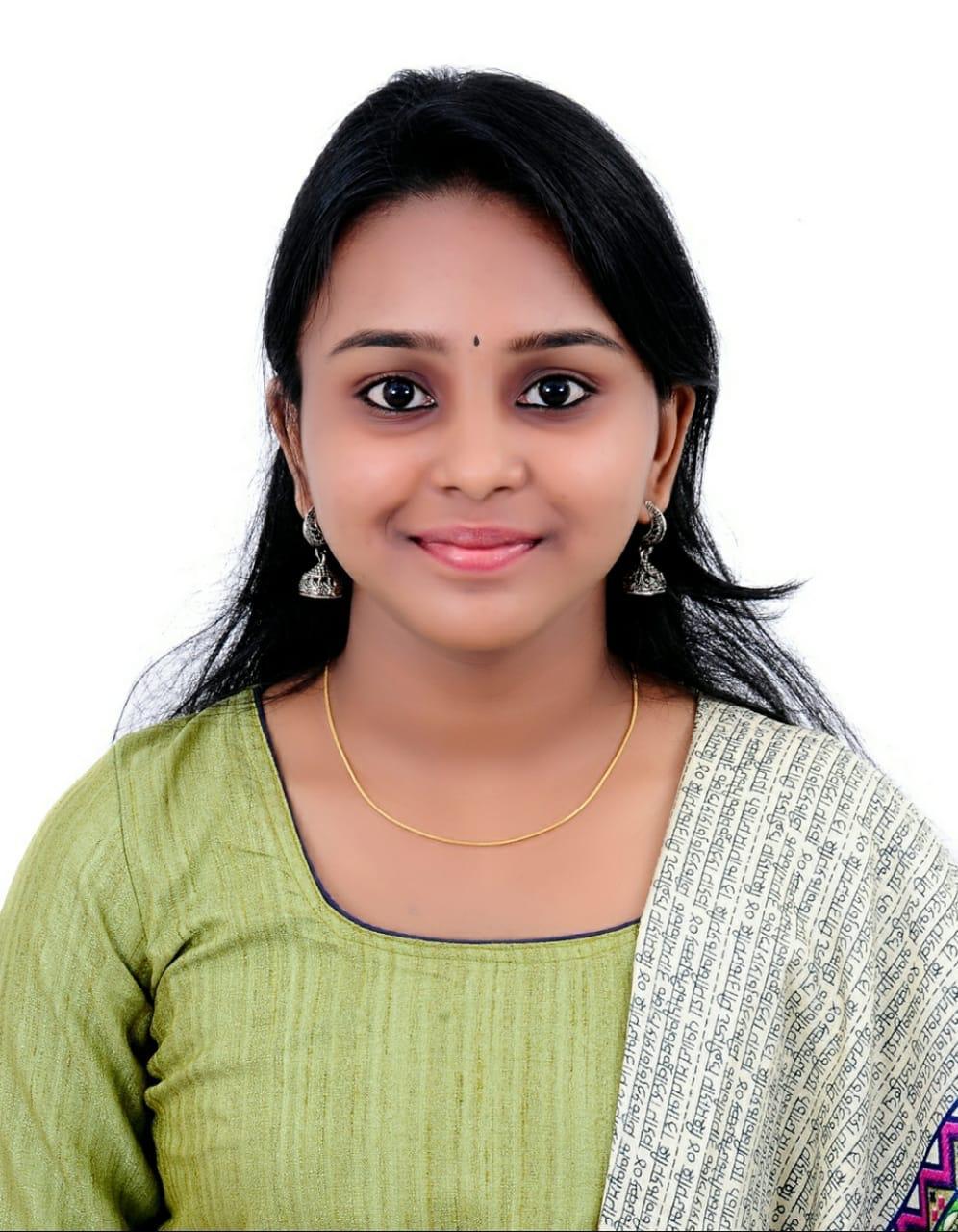 Dr. Rekha P
