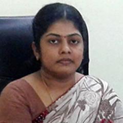 Dr. P Anitha Ram