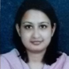 Dr. Priti Udhay