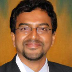 Dr. Venkatakarthikeyan Chokkalingam