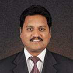 Dr. Ramu Harirajan
