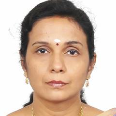 Dr. Sadhana Vezhaventhan