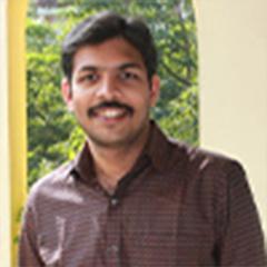 Dr. Rakesh  Dorai
