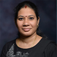 Dr. Suganya  Subramoniam V