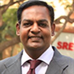 Dr. Balaji  K
