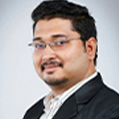 Dr. Soumo  Ghoshal