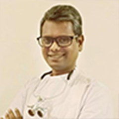 Dr. Vijjay  Kanth M