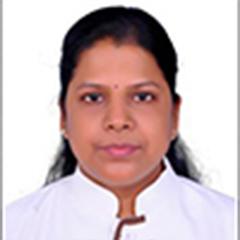 Dr. Kalaivani K