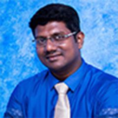 Dr. Dhanraj D