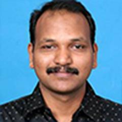 Dr. Prabhakar J
