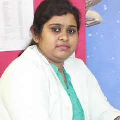Dr. Aysha  Mansoor