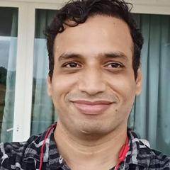 Dr. Deepak  Narayan