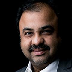 Dr. Narasimhan  Bharadwaj