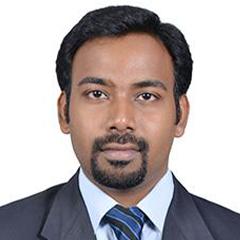 Dr. Prathap  Sekhar