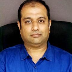 Dr. Vallabh  Mahadevan
