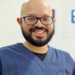 Dr. Imran D