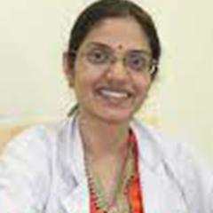 Dr. Preeti Anand