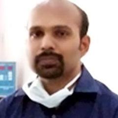 Dr. Murugesan S R