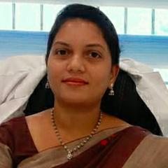 Dr. Havila Sravanthi