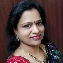 Dr. Sujatha G
