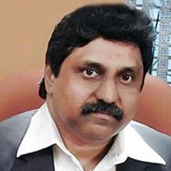 Dr. N R Jayakumar