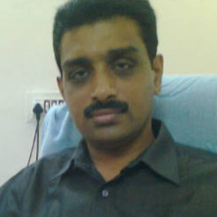 Dr. Anantharaman A