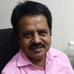 Dr. Gnanasambandam R